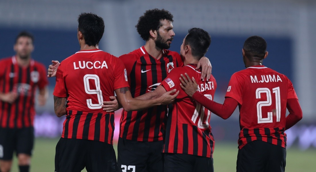 Al Rayyan eager to sustain momentum in QNB Stars League