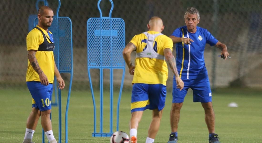 Al Gharafa to play friendly against Dutch club Utrecht