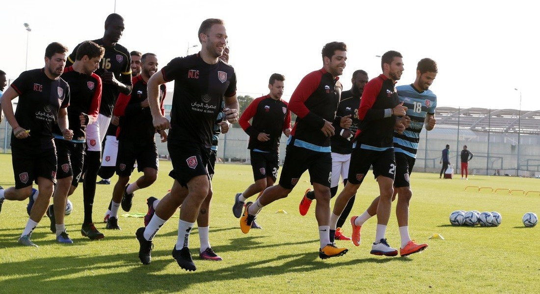 Sultan returns to Al Duhail fold as they prepare for Qatar SC game in QSL Cup