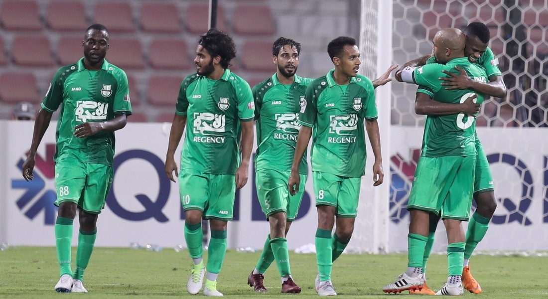 Al Ahli… from sedate start to respectable position