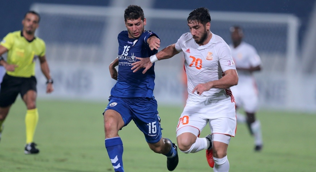 Stage set for QSL Cup Round 5 matches