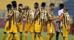 Al Gharafa… Hit by inconsistent performances