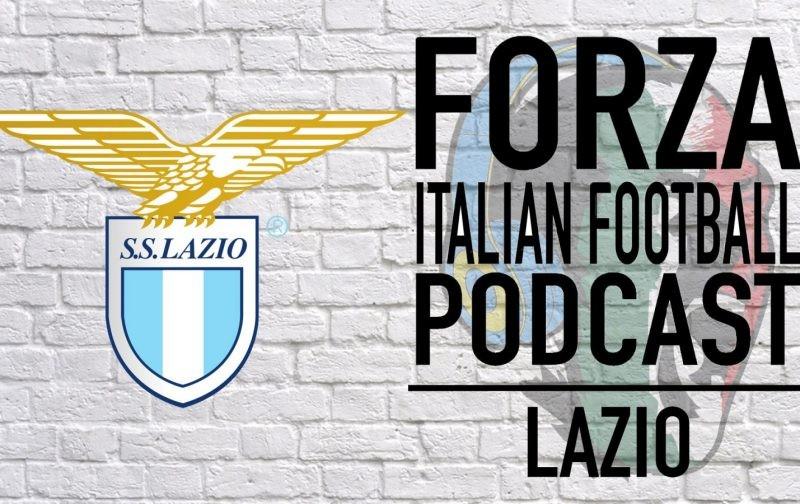 PODCAST: Lazio Mid-Season Review