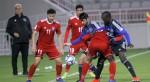 QSL Cup Round 5, Group B: Al Shahania bt Al Sailiya 1-0, Al Khor hold Al Rayyan 2-2, Al Ahli bt Al Sadd 3-0