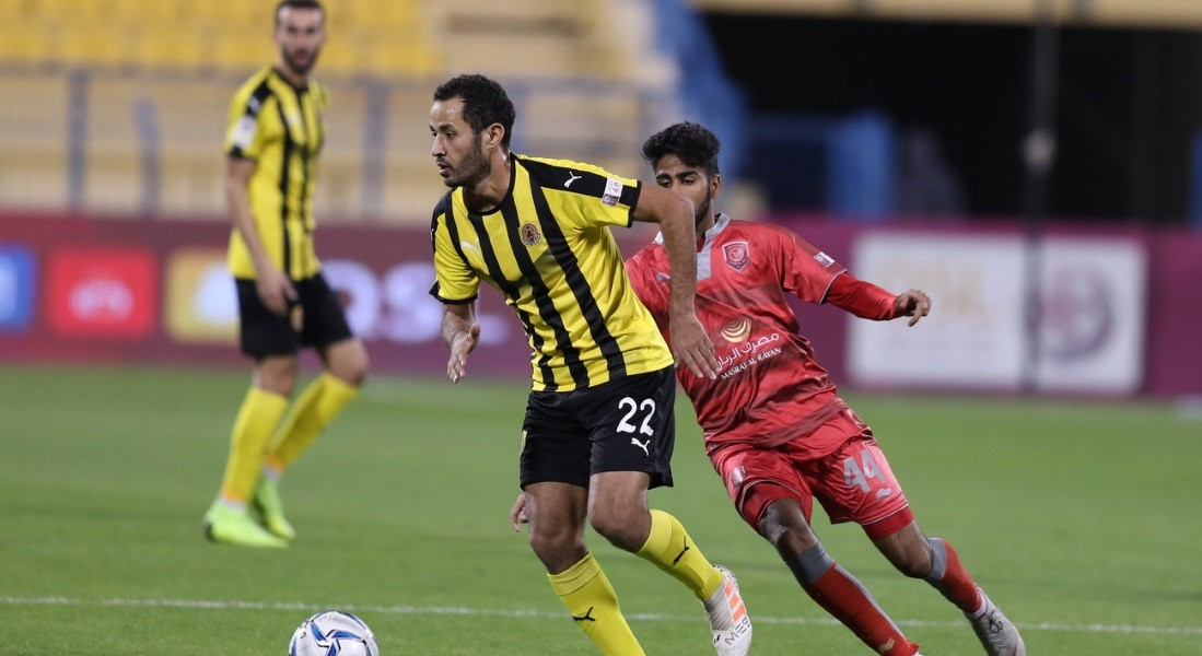 Qatar SC beat Al Duhail in QSL Cup Round 5, Group A match