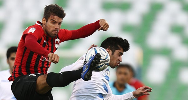Al Rayyan win Group B, to take on Kharaitiyat in last eight of QSL Cup