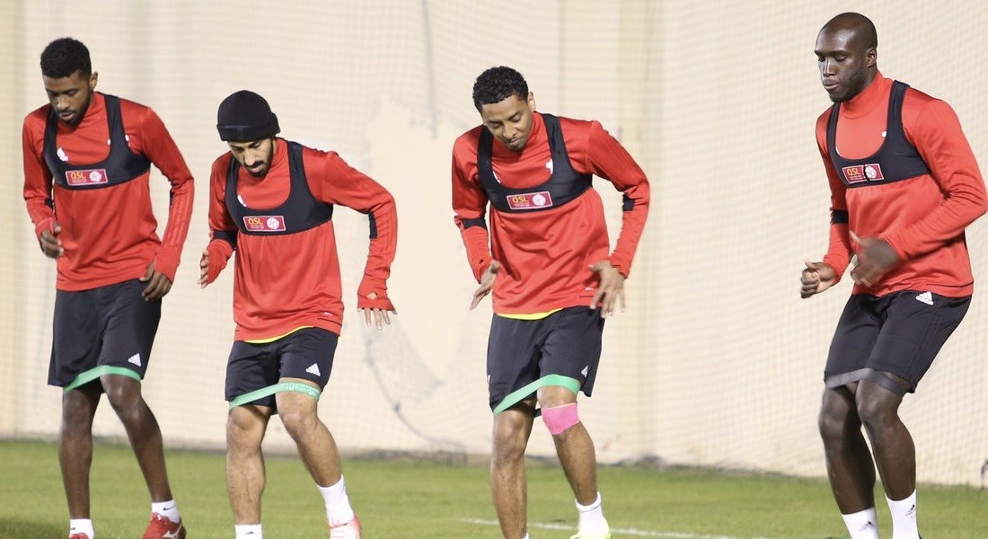 Umm Salal vs Qadisiya friendly on 23rd January