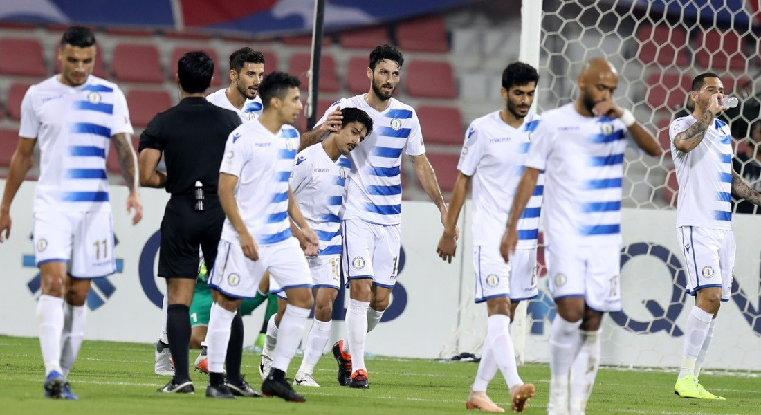 Al Khor… Languishing at 11th place