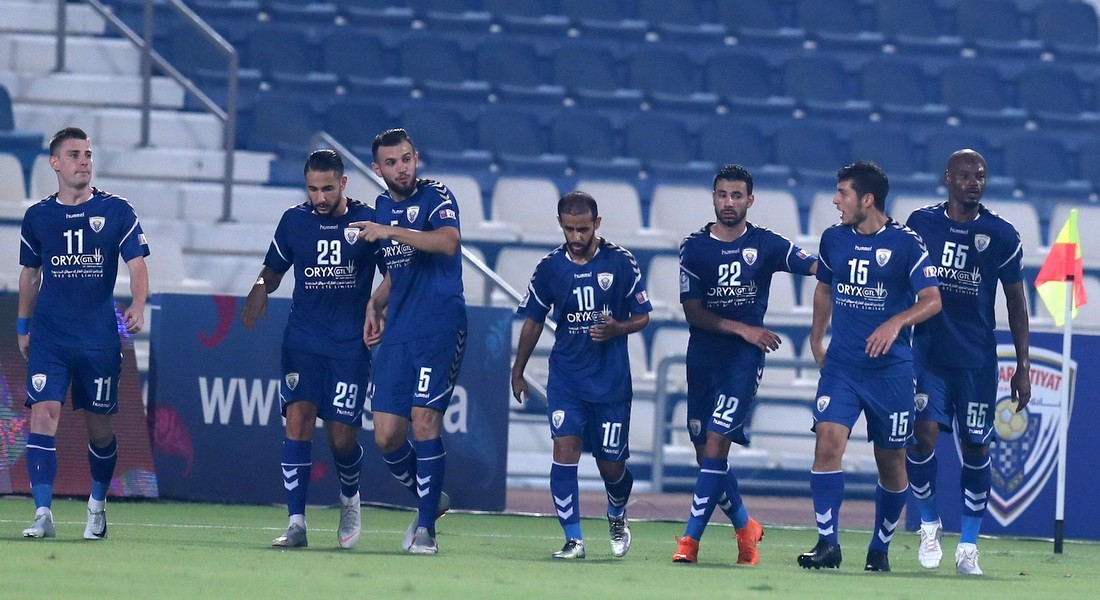 Al Kharaitiyat… Negative results one after the other