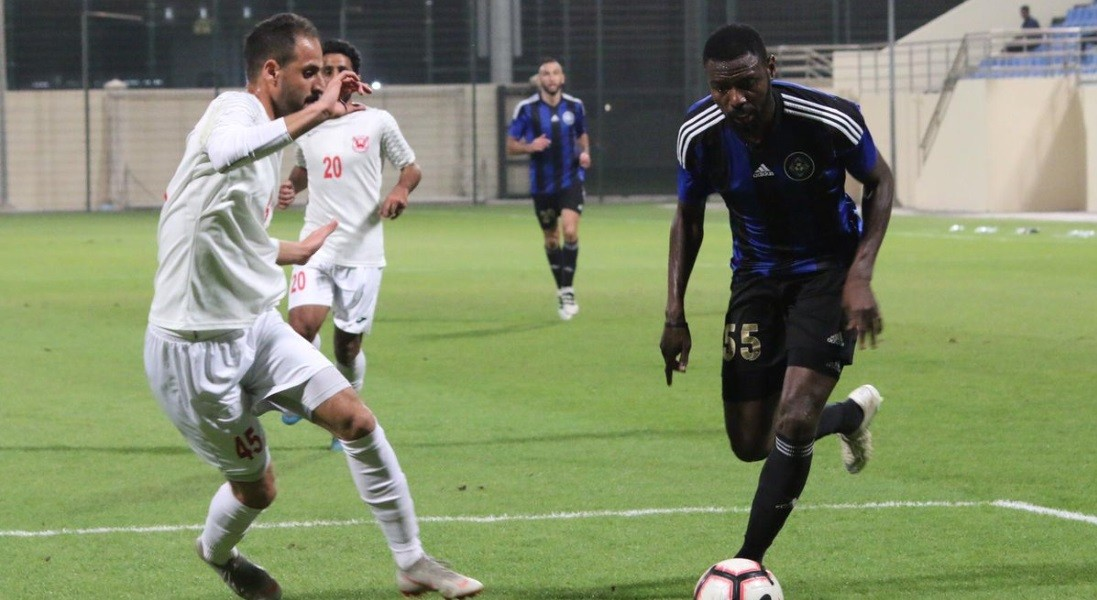 Al Sailiya beat Kuwait's Al Fahaheel in friendly