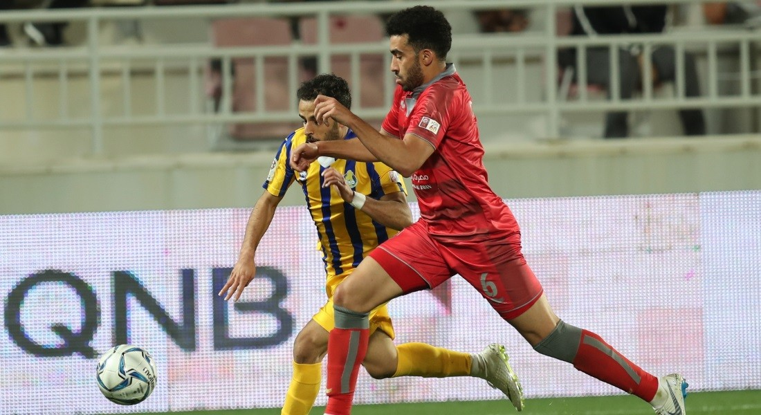 We controlled the game, yet lost: Ahmed Yasser