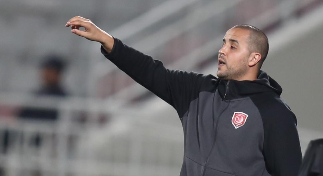 It was 50-50, I congratulate Al Gharafa: Bougherra
