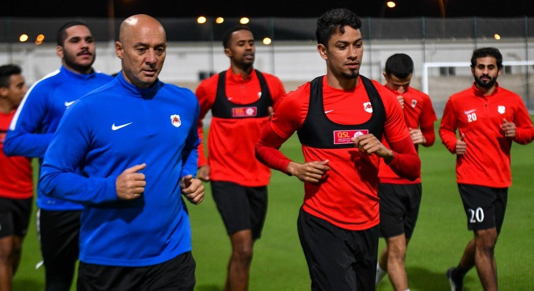 Al Rayyan ready to face Al Arabi