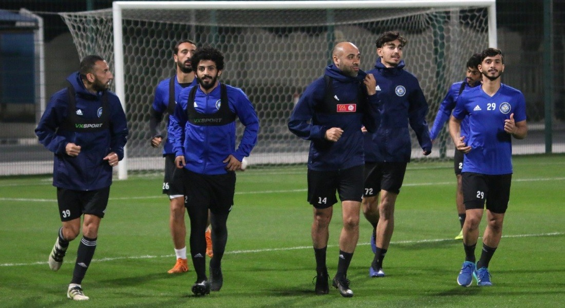Al Sailiya to play friendly against Al Khor