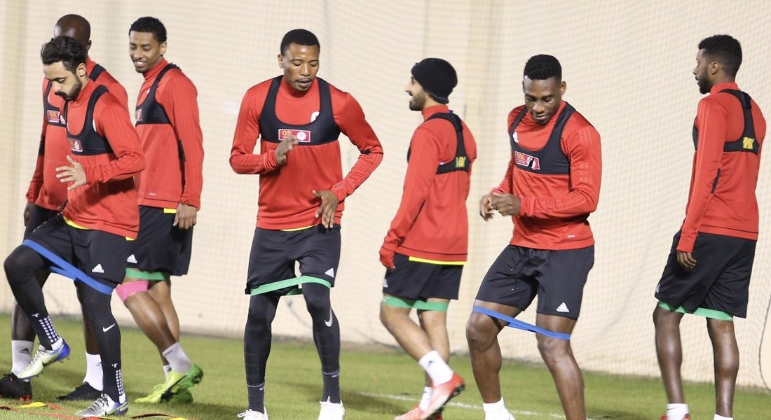 Umm Salal, Al Ahli to face off in friendly