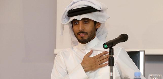 Turki Al-Ali: I thank Al Duhail for their professionalism