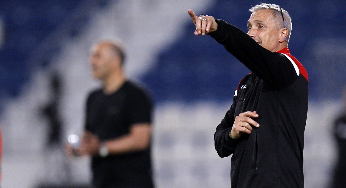 Al Khor defeat Al Sailiya 2-1 in friendly