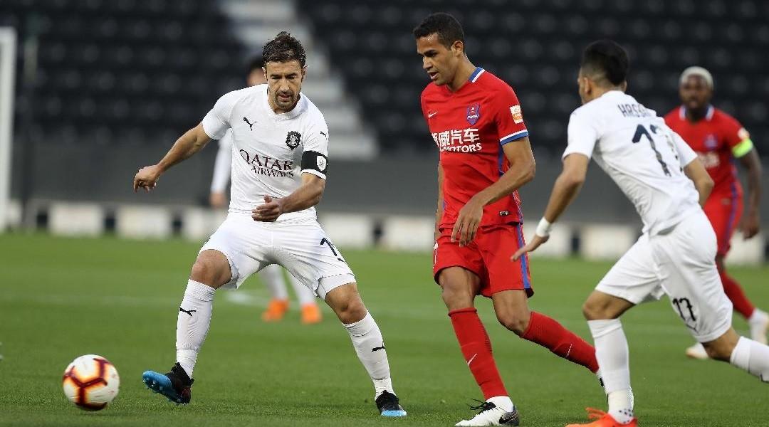 Al Sadd lose to China's Chongqing Lifan