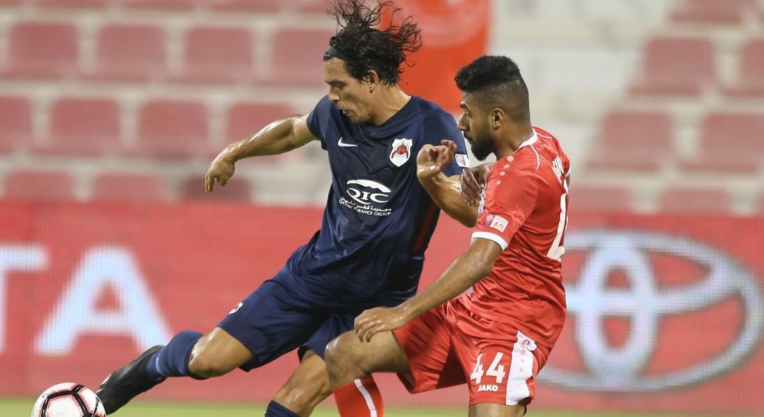 QNB Stars League Week 16 Preview
