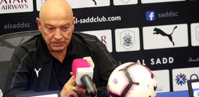 Ferreira: The international players must remain focused, the break affected us