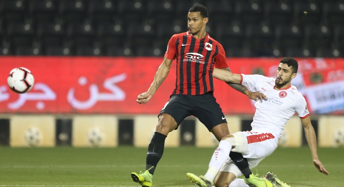 QNB Stars League Week 16 — Al Rayyan 3 Al Arabi 1