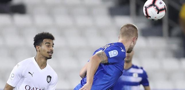 Al-Sadd maintain top spot after 6-2 win over Al-Khor
