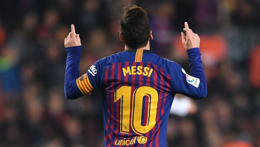 Lyon vs Barcelona Preview: How to Watch, Live Stream, Kick Off Time & Team News