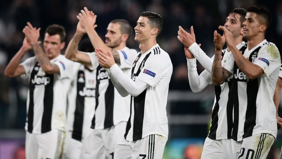 Atletico Madrid vs Juventus Preview: Where to Watch, Live Stream, Kick Off Time & Team News