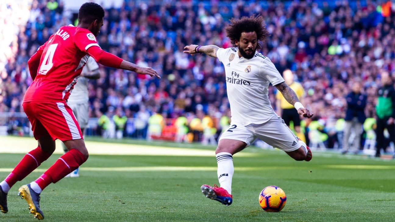Marcelo lurches from one disaster to another while Diego Simeone's renewal doesn't sit well
