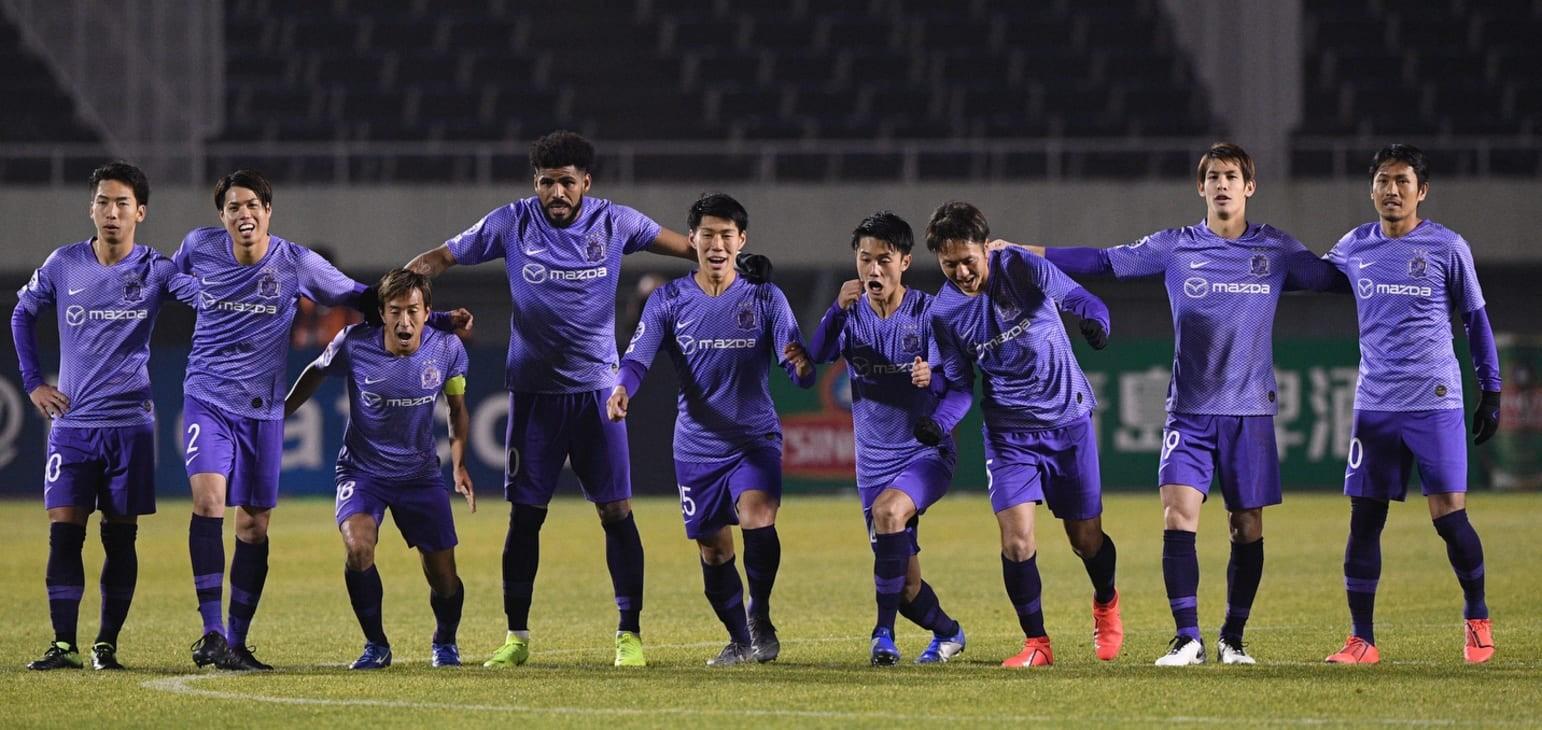 Play-off: S Hiroshima 0-0 Chiangrai (AET, Hiroshima win 4-3 on pen)