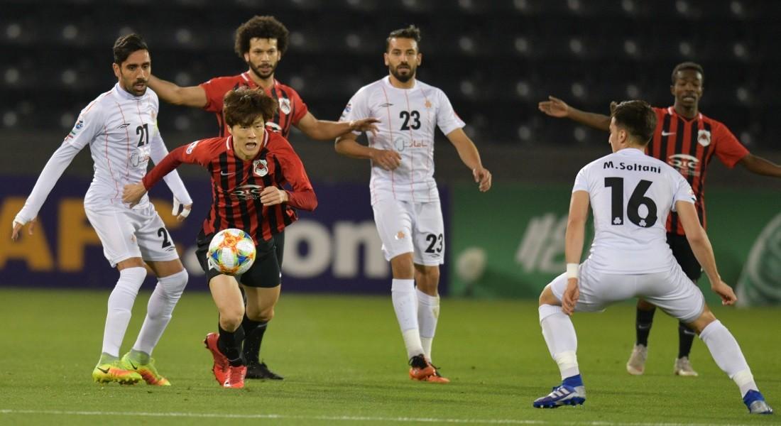 Al Rayyan progress to AFC Champions League group stage