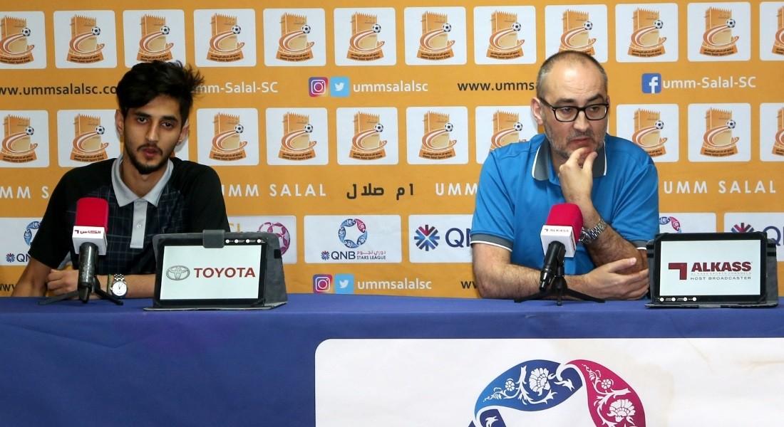 We've to take Al Kharaitiyat seriously: Umm Salal coach Caneda