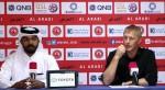 Good chance for us to compensate: Al Arabi coach Hallgrimsson