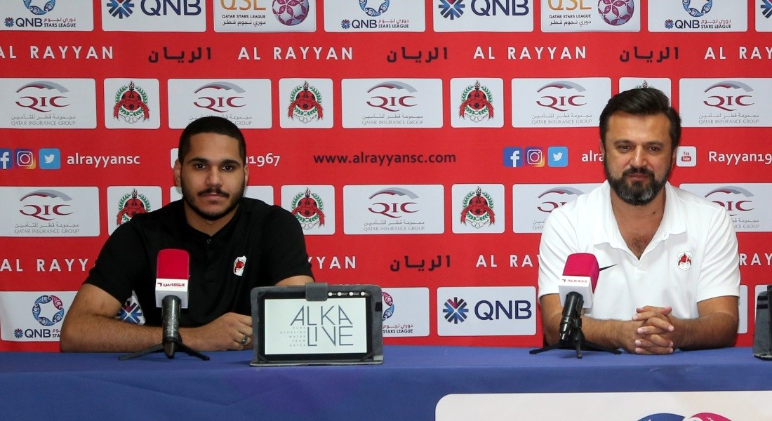 We're able to beat Al Sadd: Al Rayyan coach Bulent