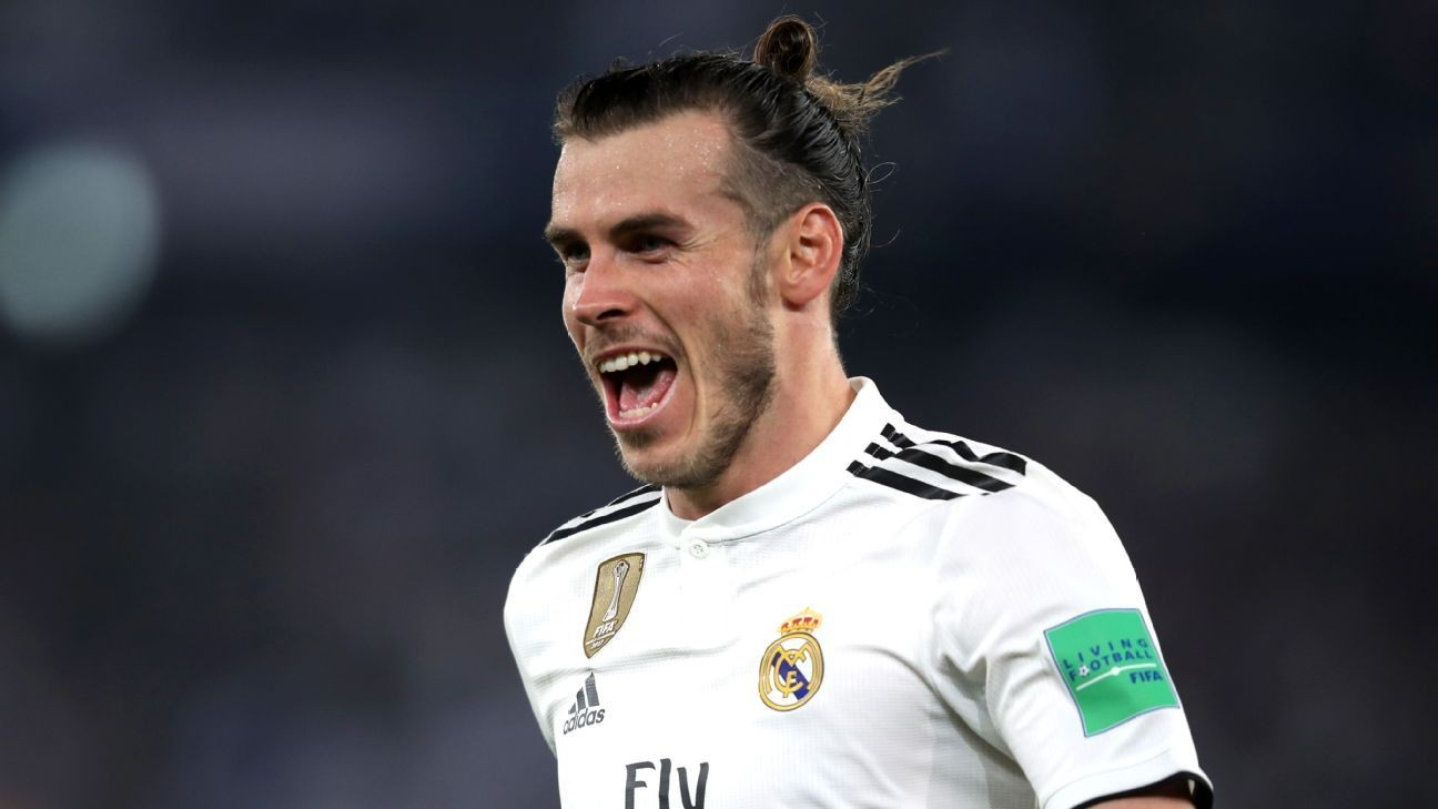 Real Madrid star Bale still waiting on possible ban for Barcelona double header - sources