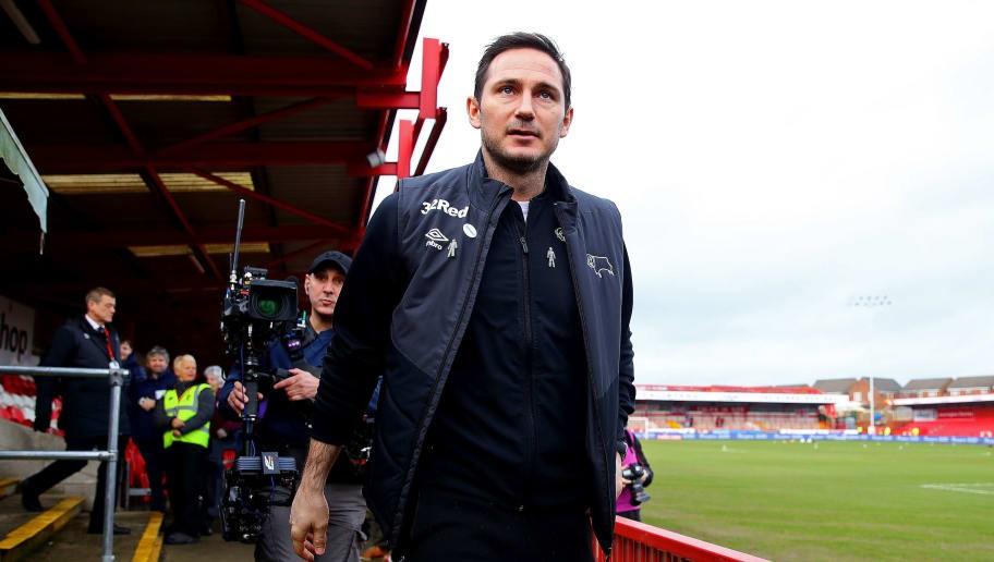 Why Frank Lampard Should Replace Maurizio Sarri & Bring Unity Back to Stamford Bridge