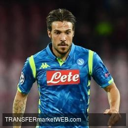 NAPOLI - 5 clubs might get back tracking VERDI