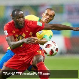 INTER MILAN planning move on Romelu LUKAKU if Icardi leaves