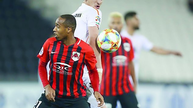 The best is yet to come for Al Rayyan,  says Al Alawi