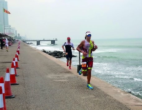 Ironman 70.3: SriLankan Airlines official partner for Colombo event