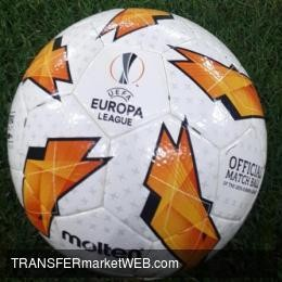 OFFICIAL - Saint-Etienne sign BERIC on new long-term