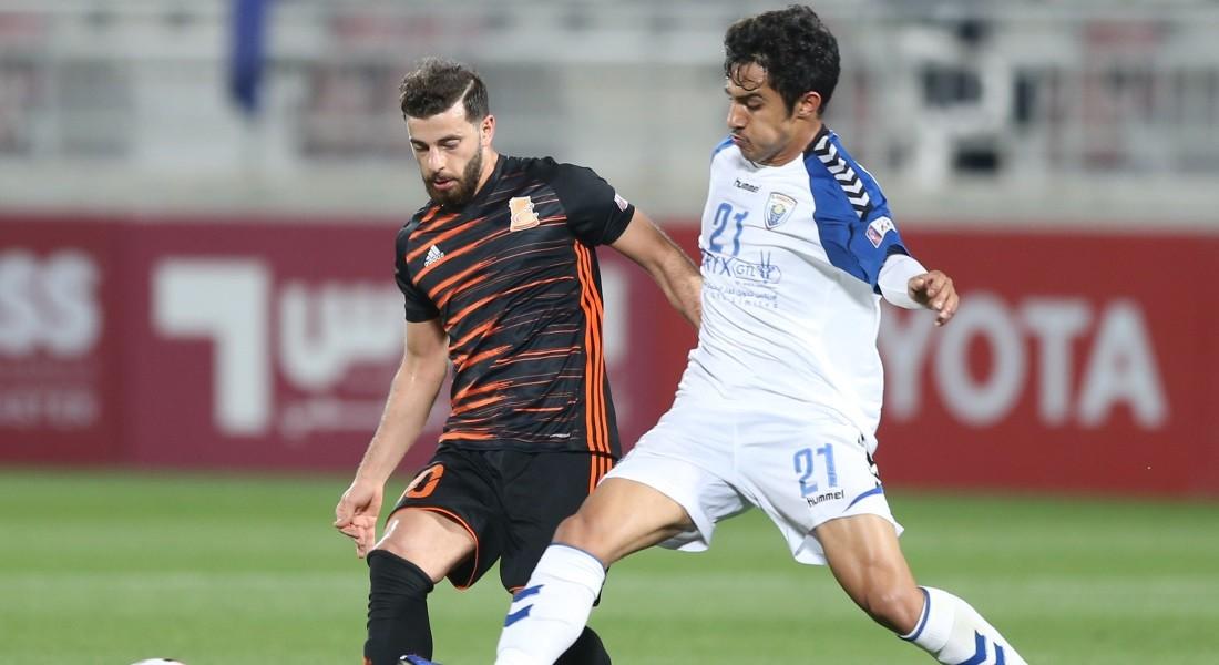 QNB Stars League Week 17 – Umm Salal 0 Al Kharaitiyat 1
