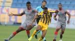 QNB Stars League Week 17 – Al Gharafa 0 Al Duhail 0