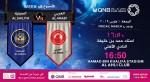 QNB Stars League Week 18 — Al Sailiya vs Al Arabi