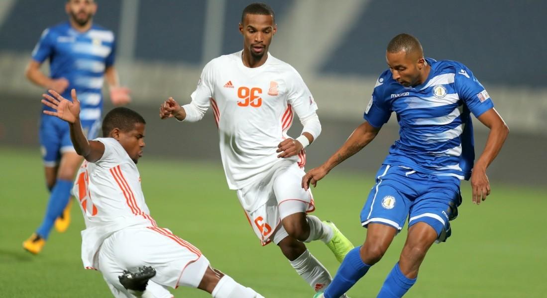 QNB Stars League Week 18 – Al Khor 1 Umm Salal 0