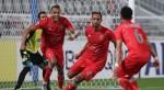 Al Duhail down Esteghlal in AFC Champions League