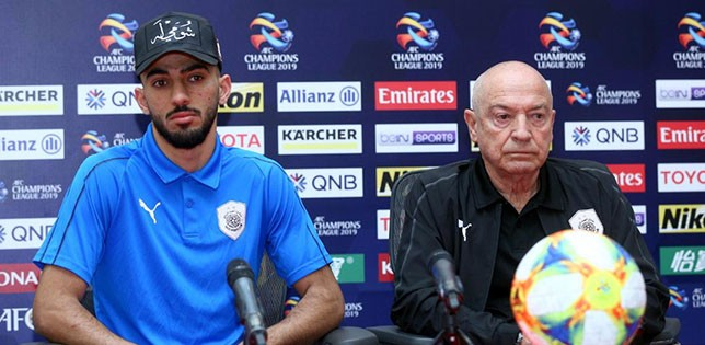 Tareq Salman: Our focus is on making amends