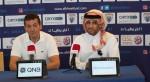 We've high hopes of staying in top flight: Al Kharaitiyat fitness coach Badarudeen