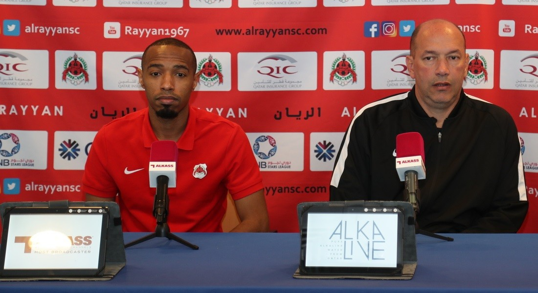 We must maintain team spirit to beat Al Khor: Al Rayyan U-23 coach Souza