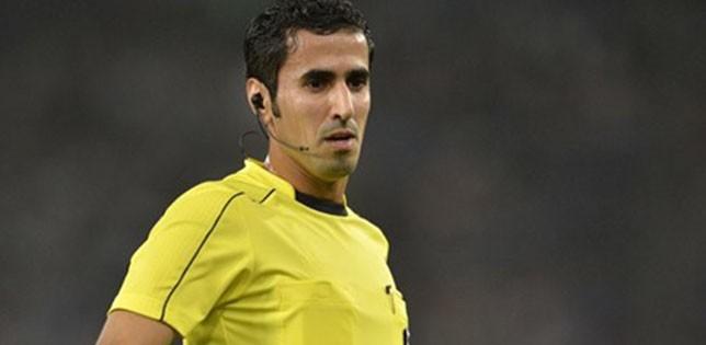 QNB Stars League: Saoud Al-Athba set to referee Al-Sadd x Al-Sailiyah